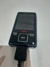 RARE SONY WALKMAN NWZ-A828 DIGITAL MEDIA PLAYER MP3