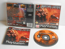 Martian Gothic Unification für Playstation 1 / PS1 #2