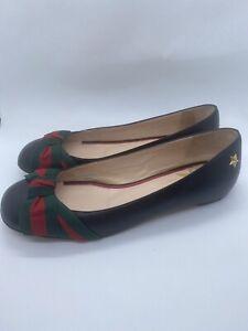 gucci flat Shoes EU 38