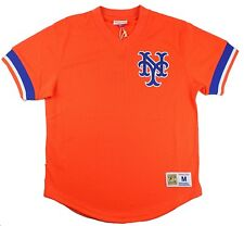 new product 37185 4ff27 Mitchell & Ness New York Mets MLB Jerseys for sale | eBay