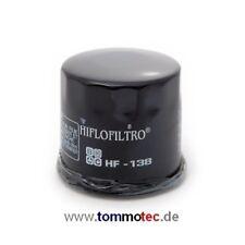 Ölfilter Hiflo HF138 HF 138