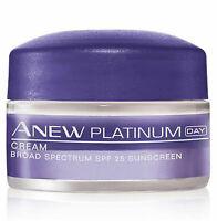 Avon Anew Platinum day cream - 15ml - HOLIDAYS - New