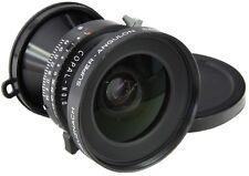 SCHNEIDER Angulon 65mm 5.6 Super multistrato + Copal 0