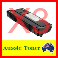 3x Toner Cartridge 407167 for Ricoh Aficio SP100 SP100E SP112 SP-100 SP-112