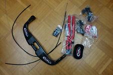 Oval A 900 Aero Bar Carbon, Lenker, Rennrad, Triathlon.