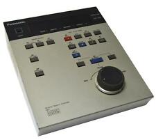 PANASONIC NV-A505 REMOTE SEARCH CONTROLLER - SOLD AS IS