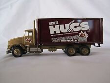 Winross 1993 HERSHEY'S HUGS Kenworth Straight Truck