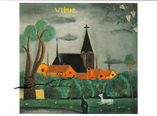 Kunstpostkarte -  Max Peiffer-Watenphul:   Weimar, 1920