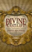 The Divine Comedy [Dante Alighieri's Divine Comedy]