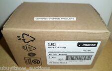 NEW 25/PK IMATION SLR32 MLR 16/32GB Data Tape Cartridge MLR1-32GB 11892 MFG Box