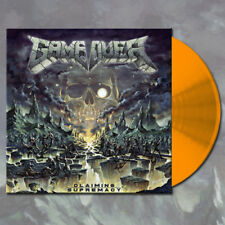 GAME OVER - Claiming Supremacy - LP Orange [limited 100]