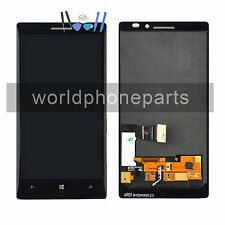 For Nokia Lumia 930 LCD Display Touch Screen Digitizer Assembly Replacement BK