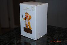2012 Hallmark Fozzie Bear The Muppets Disney Magic Xmas Keepsake Ornament NIB