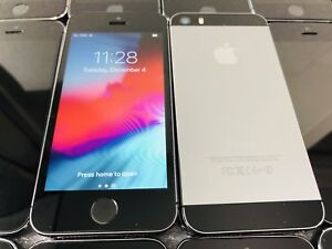 Apple iPhone 5s - 16GB - Space Gray Or White (Unlocked) Smartphone (CA)
