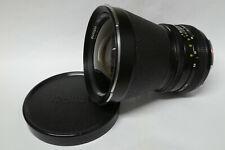 Rollei HFT Distagon 4,0 / 40 mm Objektiv für Rolleiflex 6000 Serie