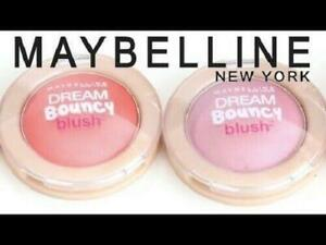Maybelline New York Dream Bouncy Blush,