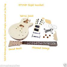 Guitares, basses et accessoires 7/8