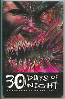 30 Days Of Night In The Beginning 1 TPB IDW 2012 NM 9.8 1 2 3 4 Steve Niles