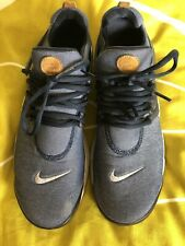 Genuine NIKE Air Presto Men's Blue Trainers Size UK 9. GREAT CONDITION