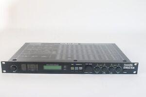 Community DSC42 Digital Audio System Controller