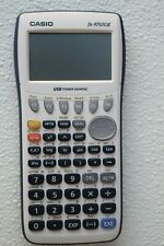 Casio fx-9750Gii Usb Power Graphic Calculator