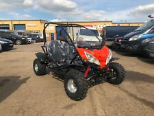 Brand New Adult 2 Seater 125cc Off-Road Dune Buggy ATV Kart