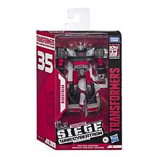 Transformers 35th Anniversary Bluestreak Walmart Exclusive Wfc-S64 New Hasbro