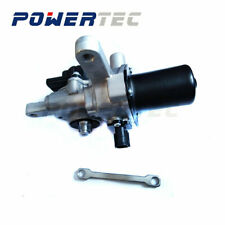 Turbo actuator sensor wastegate for Toyota Landcruiser 3.0 D-4D 173PS 1720130160