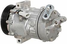 BEHR HELLA Klimakompressor FIAT Croma OPEL Vectra C Signum SAAB 9-3 9 3 Sanden