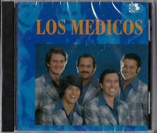 Los Medicos Latin Music CD New