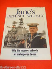 JANES DEFENCE WEEKLY - MODERN SAILOR - MAY 28 1994 VOL 21 # 21