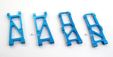 Alloy Front And Rear Arm for Team Associated RC TC3 New
