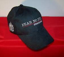 Springfield Armory Firearms Factory , FEAR NO EVIL  Ball Cap ,Brand New