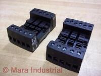 Allen Bradley 700-HN 102 Relay Socket 700-HN102 (Pack of 2)