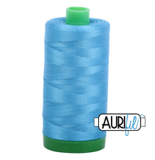 Aurifil Cotton Quilting Thread - 40wt - 1000m - 1320