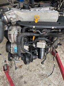 AUDI TT MK1 8N COMPLETE 150 BHP AUM ENGINE + ANCILLARIES + HISTORY - 73000 MILES