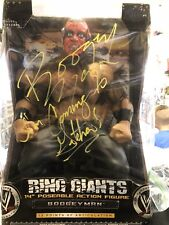 "WWE Ring Giants Boogeyman (Series 6) 14"" Poseable Action Figure NEW!"