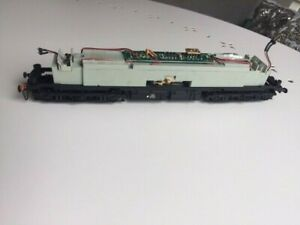 BACHMANN CLASS 37 CHASSIS 8 PIN DCC READY