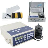 Elektrolyse Ionen Entgiftung Maschine Fußbad Spa Ionenbalance Detox Chi Cleanse