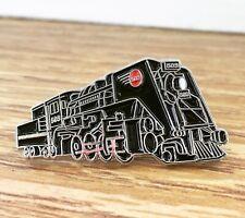 Temiskaming & Northern Ontario T&NO #503 Train Locomotive Hat/Lapel Pin