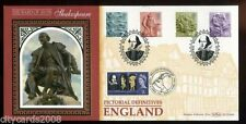 Pictorial Great Britain Official First Day Covers (1971-Now)