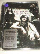 Glasbox - Gallhammer - Ruin of a Church - DVD/Musikfilm