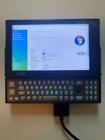 oqo model 2 - Mini Comp- Tested Works- Have Password - Battery Won't Hold Charge
