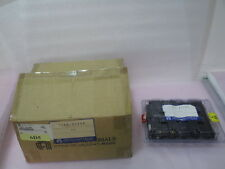AMAT 1140-01280, Power Supply, DC 3 Outputs 15V 15V 24V FLATPAC. 415284