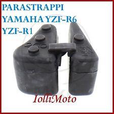 ORIGINALE PARASTRAPPI RUOTA POSTERIORE YAMAHA YZF R1 1000 R6 600 2CO2536400
