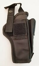 Ace Case Black Nylon Holster