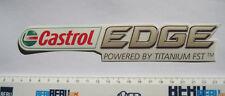 1 Aufkleber Sticker castrol edge  F1 DTM