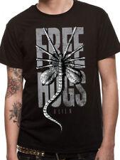 Official Alien Free Hugs T Shirt Black XXL Ridley Scott Classic SciFi