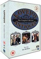 Lovejoy Série 1 Pour 6 Complet Collection Neuf DVD Région 2