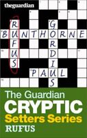 "The ""Guardian"" Cryptic Crosswords Setters Ser... by Hugh Stephenson ed Paperback"